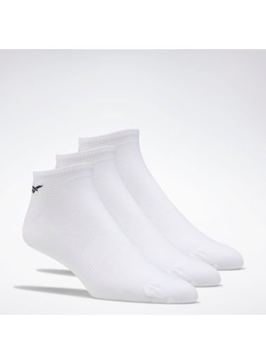 Reebok Erkek Beyaz One Serıes Traınıng  Spor Çorap FQ5351 Beyaz